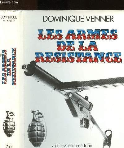 Le livre des armes - Pistolets et: Dominique Venner