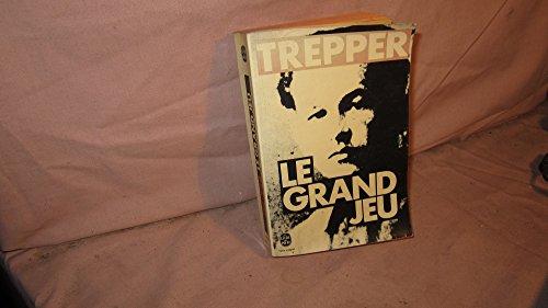 9782253020172: Le Grand Jeu