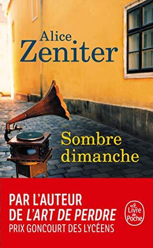 9782253020370: Sombre dimanche (Littérature) (French Edition)
