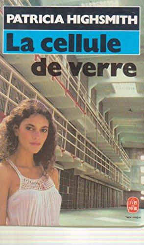 9782253021469: La Cellule De Verre