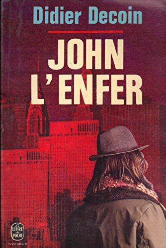 9782253021995: John l'Enfer