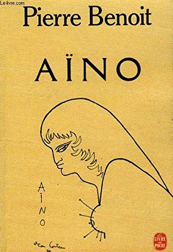 9782253022299: Aino / roman
