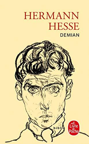 9782253022916: Demian : Histoire de la jeunesse d'Émile Sinclair