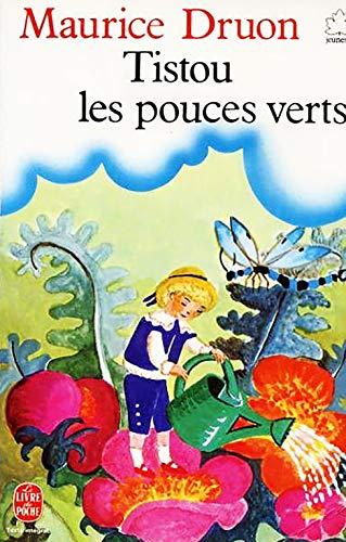 9782253023340: Tistou Les Pouces Verts (Le Livre de Poche Jeunesse)