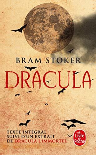 9782253023388: Dracula (Fantastique)