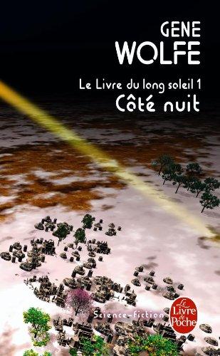 9782253023418: Le livre du long soleil, Tome 1 : Côté nuit