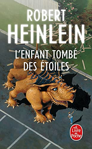 9782253023463: L'Enfant Tombe Des Etoiles (Le Livre de Poche) (French Edition)