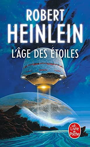 9782253023470: L'âge des étoiles