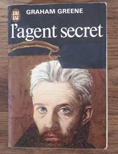 9782253024101: L'agent Secret (Le Livre de Poche, # 5361)