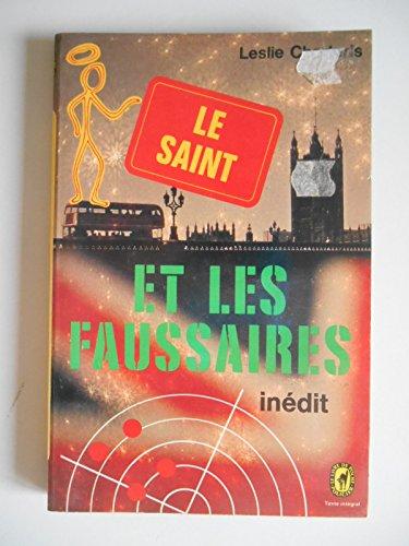 9782253024118: Le Saint et les faussaires