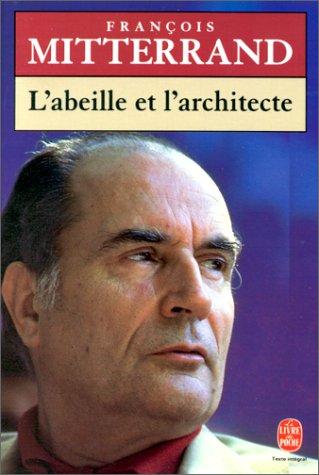 9782253024156: L'Abeille et l'Architecte