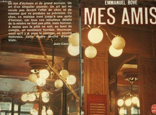 9782253024194: Mes amis (Le Livre de poche)
