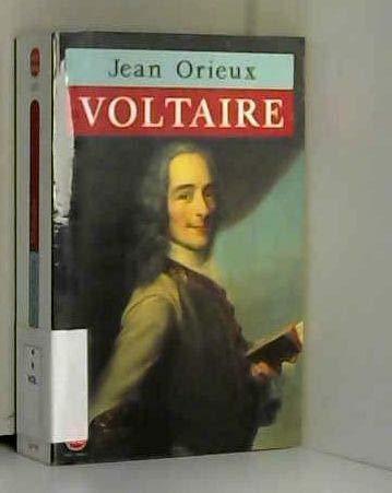 9782253024576: Voltaire, ou, La royauté de l'esprit
