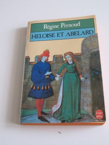 9782253025399: Héloïse et Abelard