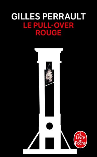 9782253025436: Le Pull-over Rouge