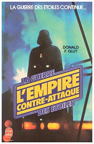 9782253026488: L'Empire contre-attaque - Starwars - 2