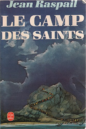 9782253027454: Le Camp des saints