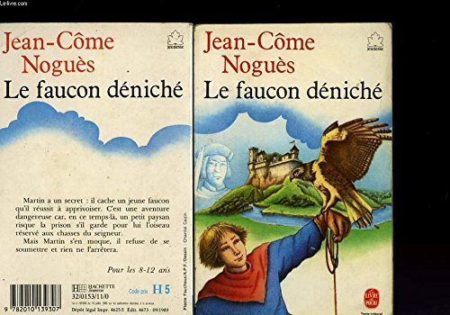 9782253027690: Le Faucon déniché