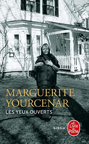9782253028253: Les Yeux Ouverts Entretiens Avec M.Galey (Le Livre de Poche)