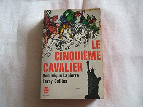 9782253028727: Le Cinquieme Cavalier (French Edition)
