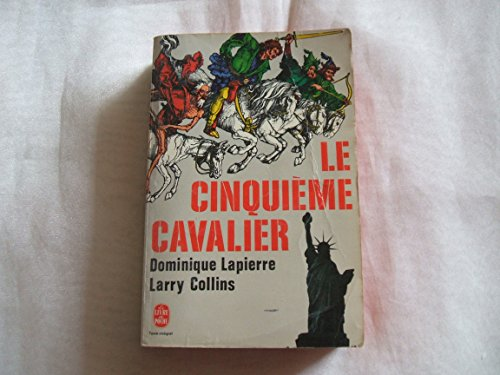 9782253028727: Le Cinqui�me cavalier