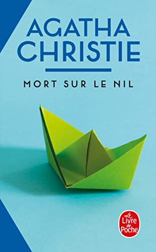 9782253029342: Mort Sur le Nil (Ldp Christie) (French Edition)