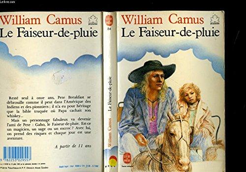 9782253029557: Le Faiseur-de-Pluie