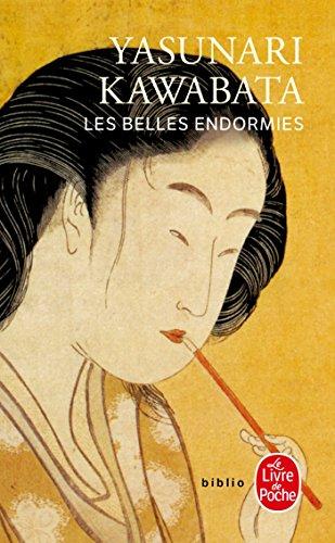 Les Belles Endormies (Biblio): Yasunari Kawabata