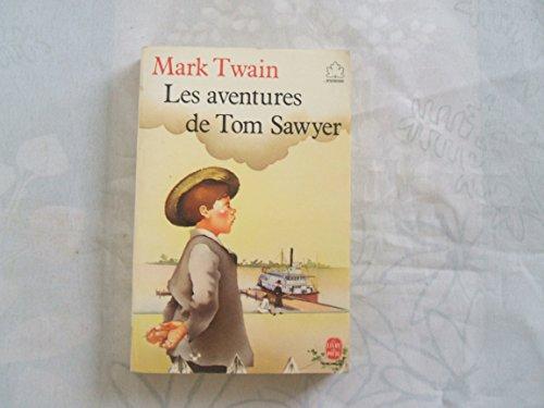 9782253031154: Les Aventures de Tom Sawyer