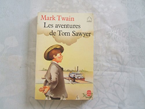 9782253031154: Les Aventures de Tom Sawyer