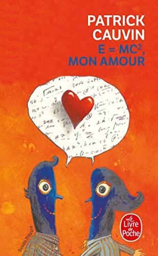 9782253031192: E=mc2, mon amour (Le Livre de Poche)
