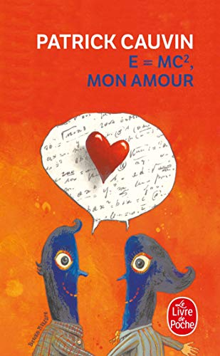 9782253031192: E=mc Mon Amour (French Edition)