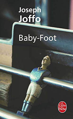 9782253031314: Baby-Foot (Ldp Litterature) (French Edition)