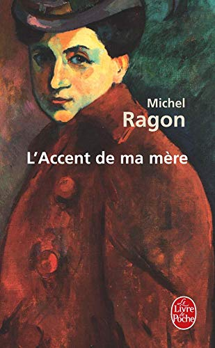 9782253031321: L Accent de Ma Mere (Ldp Litterature) (French Edition)