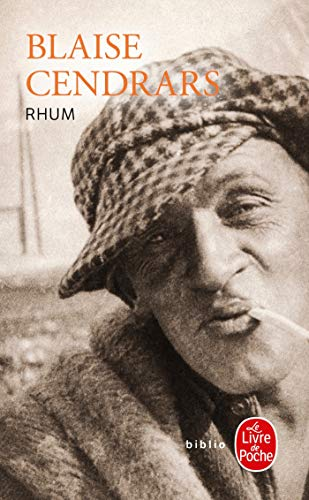 9782253031567: Rhum: L'Aventure de Jean Galmot (Ldp Bibl Romans) (French Edition)