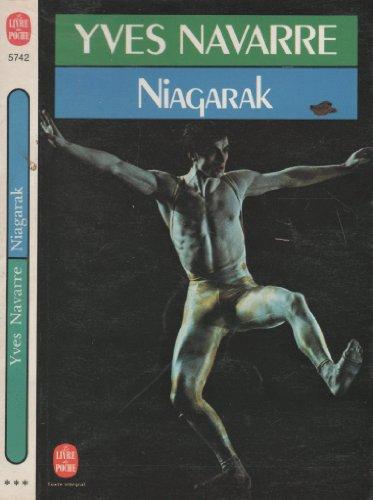 9782253031604: Niagarak (Le Livre de Poche)