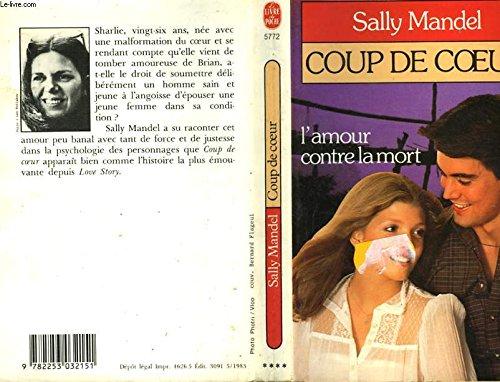 Coup de coeur: Mandel Sally, Rouard