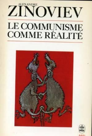 9782253032410: Le Communisme comme realite.