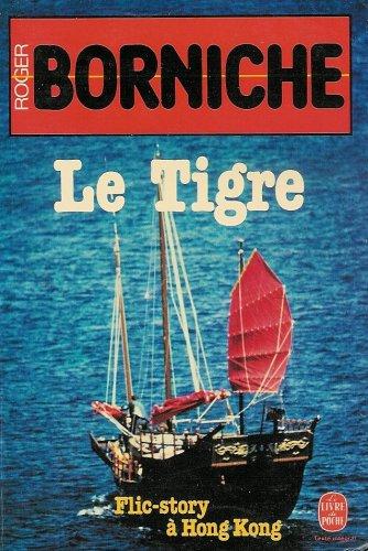 9782253032571: Le tigre