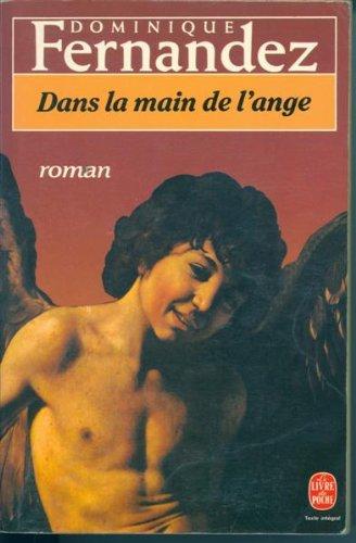 9782253033028: DANS LA MAIN DE L'ANGE