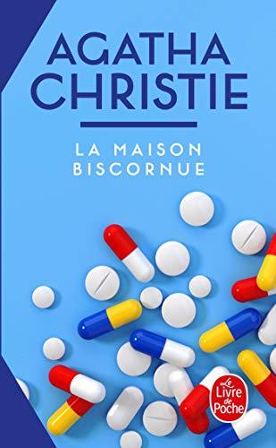 9782253033370: La Maison Biscornue (French Edition)