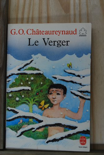 Le verger: Chateaureynaud-G.O