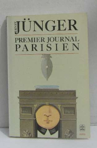 Premier journal parisien. Journal II 1941-1943