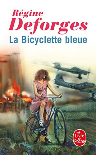 9782253033837: La Bicyclette Bleue (Le Livre de Poche) (French Edition)