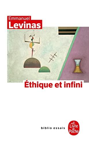 9782253034261: Ethique et Infini