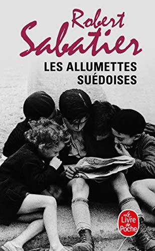 9782253034308: Les Allumettes suédoises