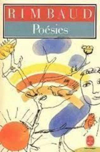 9782253034391: Poesies (Le Livre de Poche)