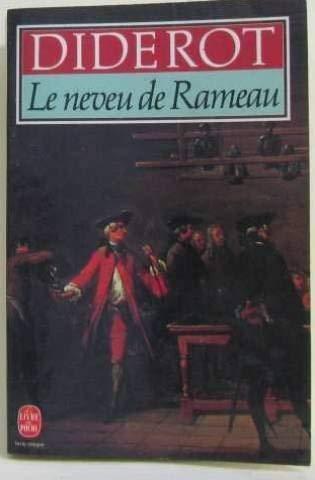 9782253034407: Le Neveu De Rameau (French Edition)