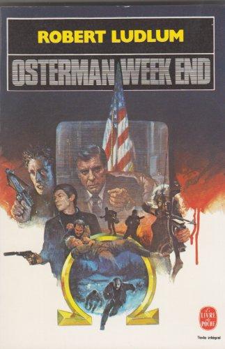 9782253034964: Osterlan week-end