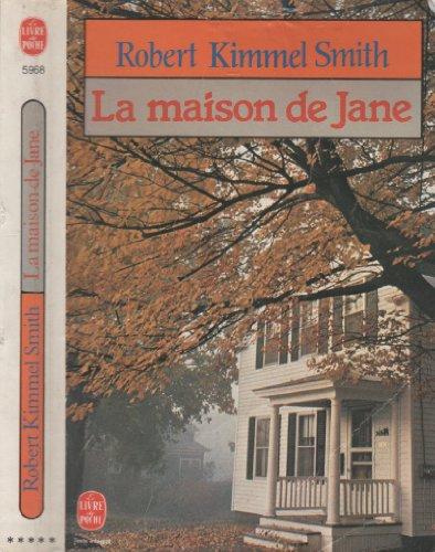 9782253035114: La Maison De Jane